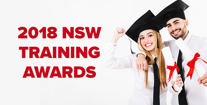 2018 Training Awards 3