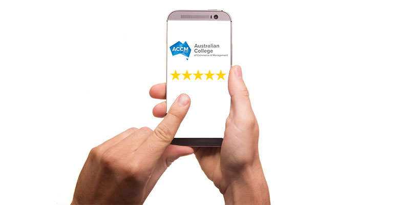 5 stars mobile screen