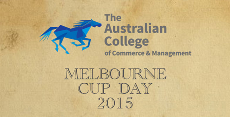 Melbourne Cup Day 2015 783x400
