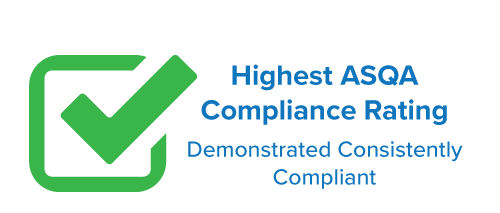 ASQA Compliance Rating